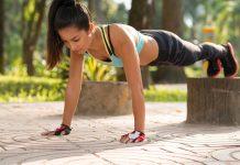 cải thiện vóc dáng và sức khỏe