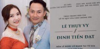 Chân dung cô gái xinh đẹp, kín tiếng sắp làm vợ rapper Đinh Tiến Đạt