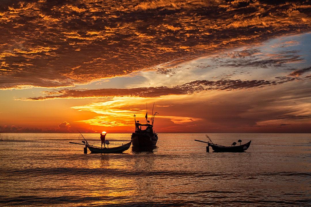 Ảnh chụp phong cảnh đẹp tại quảng bình bởi NAG Nguyễn Hải