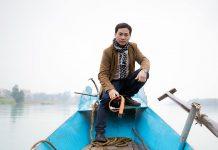 Nhiếp ảnh gia Nguyễn Hải