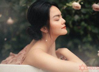 Phạm Quỳnh Anh bất ngờ tung ra teaser cho sản phẩm âm nhạc mới