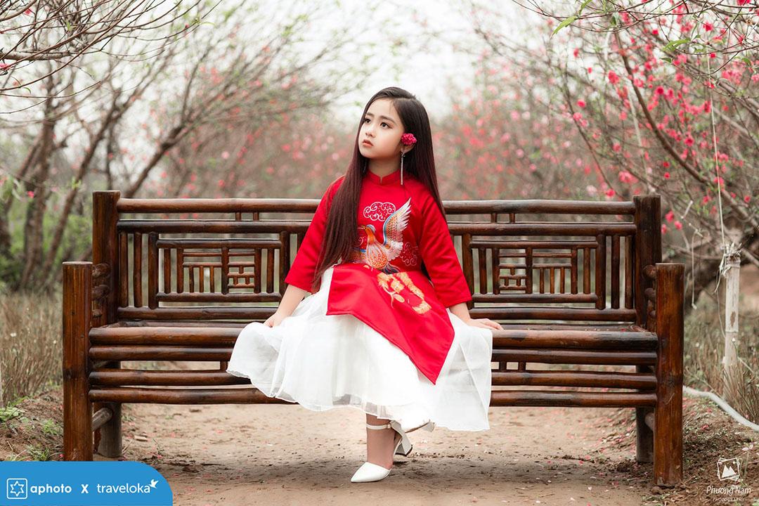 Hình ảnh đoạt giải TOP 5 tác giả Lê Phương Nam