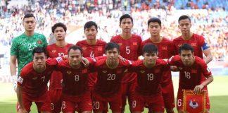 Đội hình dự kiến sẽ giúp Việt Nam nuôi giấc mơ giành vé dự World Cup 2022Đội hình dự kiến sẽ giúp Việt Nam nuôi giấc mơ giành vé dự World Cup 2022