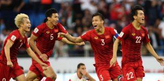 ĐTVN đã nhận bao nhiêu tiền thưởng sau khi lọt vào Tứ kết ASIAN Cup 2019?