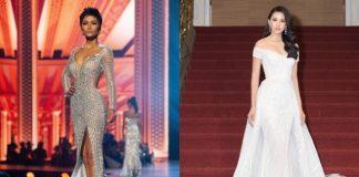 Hoa hậu Hoàn vũ H'Hen Niê