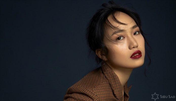 Huỳnh Tuyết Anh và niềm đam mê võ thuật với diễn xuất