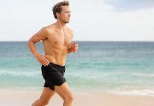 Sự thật chay bộ không tốt cho sức khỏe nam giới?
