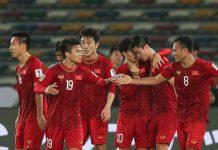 Thắng Jordan, ĐT Việt Nam tăng hạng đáng kể trên BXH FIFA