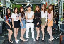 Dũng Sài Gòn: từ tay trắng đến chuỗi thương hiệu salon tóc 4.0 triệu đô