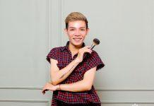 Chuyên gia Makeup Trần Lâm