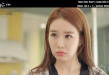 Yoo In Na diễn lại cảnh nhặt khăn thần thánh của 'Hậu duệ mặt trời' nhưng lại toàn gây cười