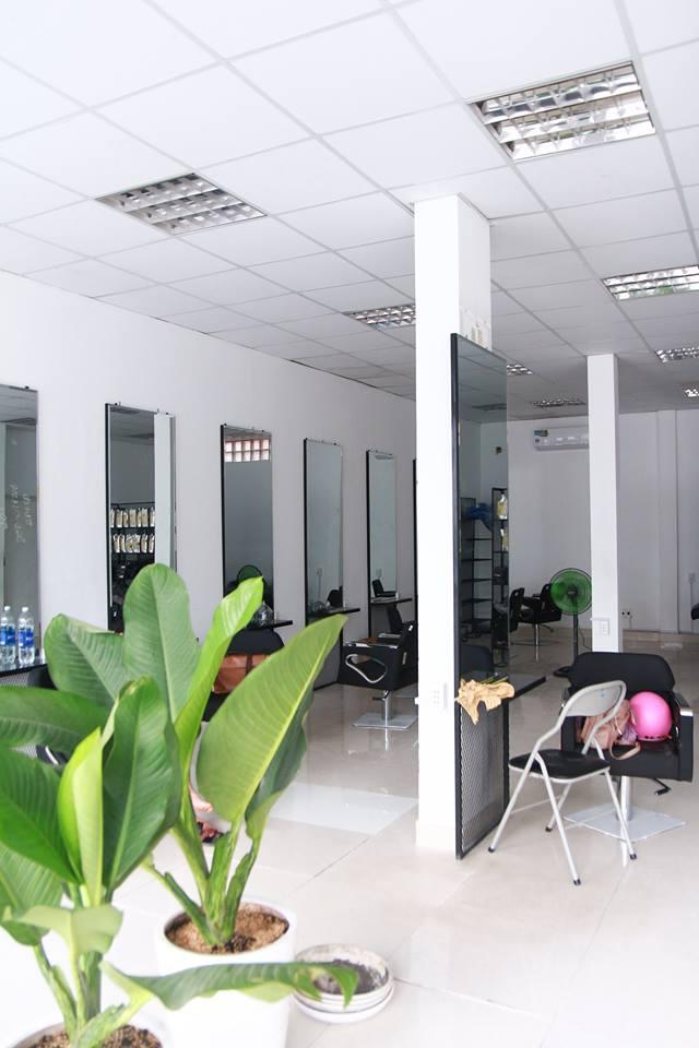 salon Dũng Sài Gòn - MYhair hân hạnh mời quý nghệ sĩ tới trải nghiệm dịch vụ STAR đẳng cấp nhất