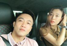 Đàm Thu Trang tiết lộ đã sống chung với Cường Đô la