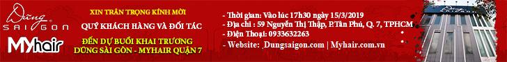 Dũng Sài Gòn - Quận 7
