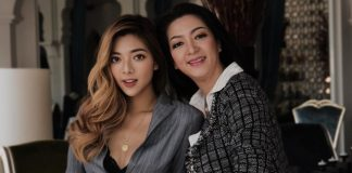 Hoa hậu Điện ảnh 1992 Thanh Xuân tái xuất sau hơn 20 năm
