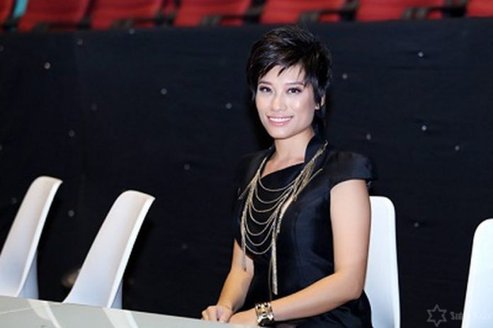 Trần Ly Ly