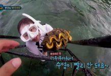 Nữ diễn viên Hàn đối mặt với án tù 5 năm vì ăn sò hiếm của Thái Lan