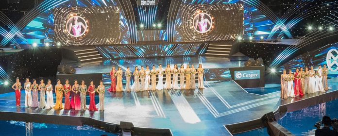 Nhan sắc 20 thí sinh phía Bắc vào chung kết Miss World Việt Nam 2019