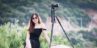 Nhiếp ảnh gia Khánh Phan