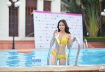 Hoa hậu Đỗ Mỹ Linh - Vẻ đẹp thuần khiết