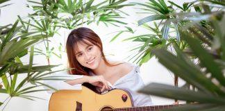 Ca sĩ Jee Trần