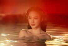 """Sự """"tái xuất"""" của Angela Phương Trinh sau hơn 5 năm ở ẩn"""