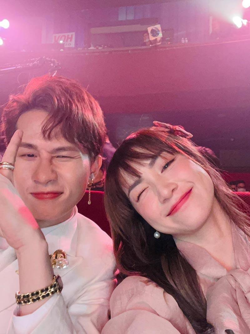 Hòa Minzy và Jack là hai trong nhiều nghệ sĩ có mặt tới những phút cuối của chương trình