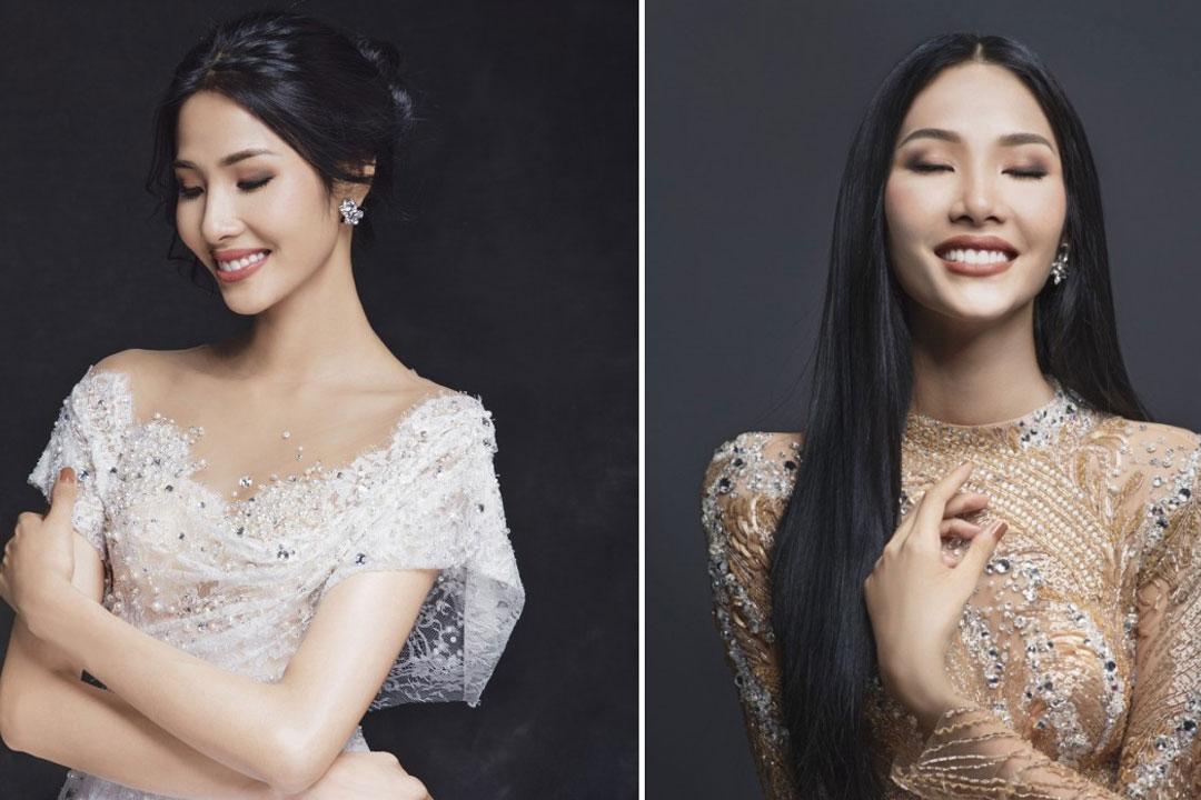 Hoàng Thùy, quán quân Vietnam's Next Top Model năm 2011