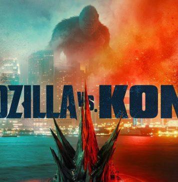"""""""Godzilla vs Kong"""" quay ở Việt Nam sắp khởi chiếu"""