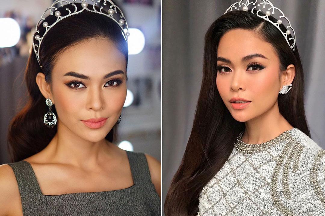 Mâu Thủy, quán quân Vietnam's Next Top Model năm 2013