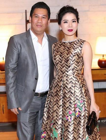 Vợ chồng ca sĩ Lệ Quyên đã ly hôn hồi tháng 10/2020 sau 10 năm chung sống hạnh phúc