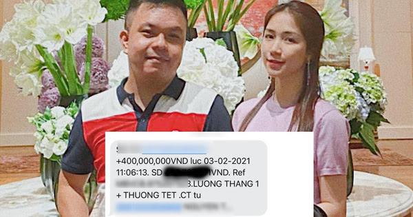 Chia sẻ của quản lý Hòa Minzy nhận được cơn mua lời khen từ khán giả.