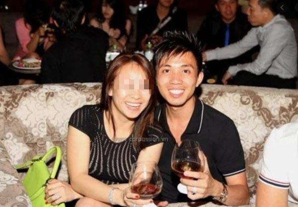 Minh Nhựa và vợ Phương Thúy chính thức được TAND TP HCM thụ lý đơn ly hôn