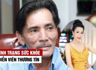 Trịnh Kim Chi kêu gọi mọi người giúp đỡ Thương Tín