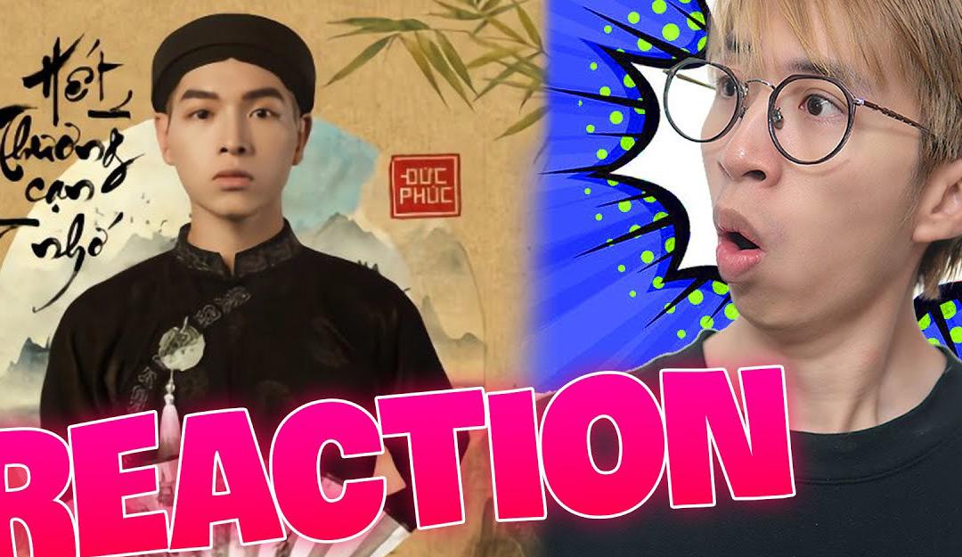 Hành động Vius reaction lại nội dung video, MV của nghệ sĩ khác nhận được nhiều chia sẻ tiêu cực của cộng đồng mạng
