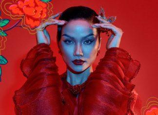 Bộ ảnh chúc mừng năm mới của hoa hậu Hen Niê chứa những thông điệp ấn tượng