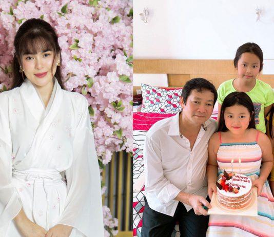 Chồng hoa hậu Lê Phương treo thưởng 12 tỉ nếu cô tiếp tục giảm được 4kg nữa