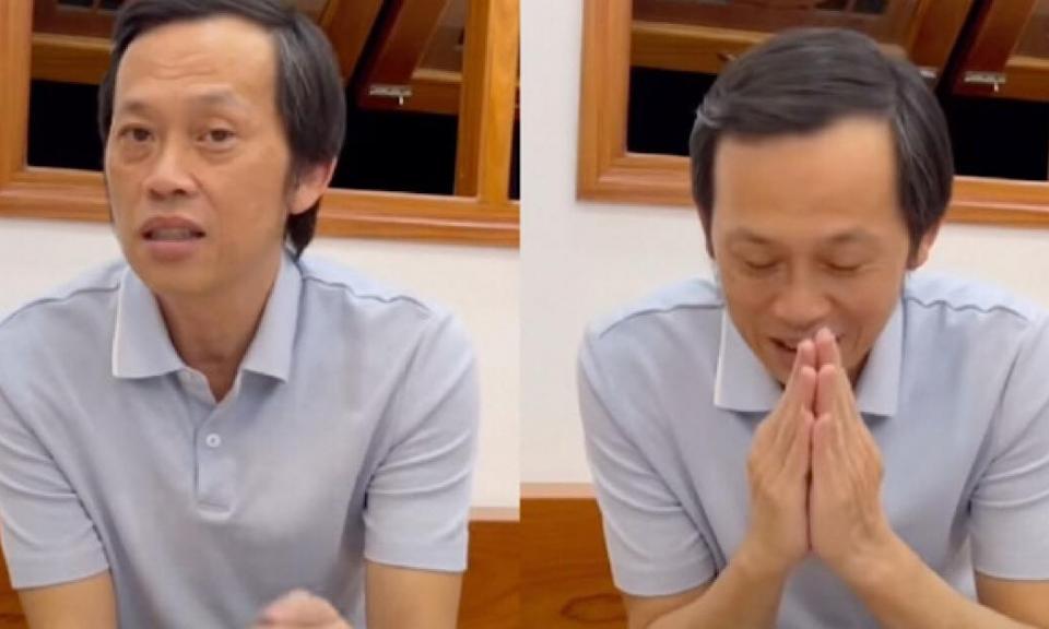Nghệ sĩ Hoài Linh nói về chuyện đi phẩu thuật thẩm mĩ