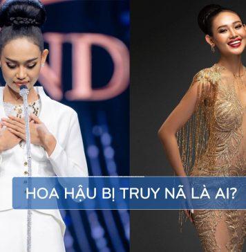 Thông tin hoa hậu Han Lay bị chính quyền Myanmar truy nã được công bố vào ngày 7/4
