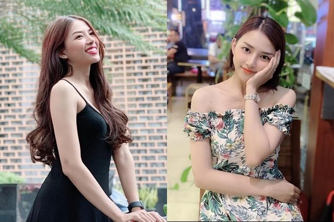 Nhan sắc đời thường của Khánh Vy, vợ của Phan Mạnh Quỳnh
