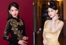 MC Quỳnh Chi bị ung thư phải phẩu thuật
