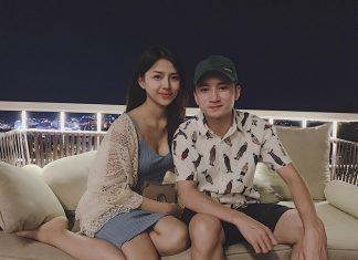 Phan Mạnh Quỳnh thông báo kết hôn