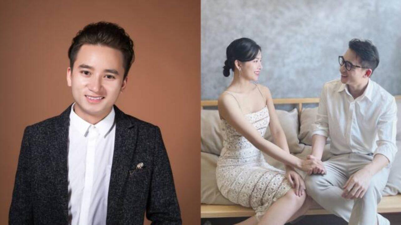 Phan Mạnh Quỳnh thông báo hẹn hò vào năm 2015