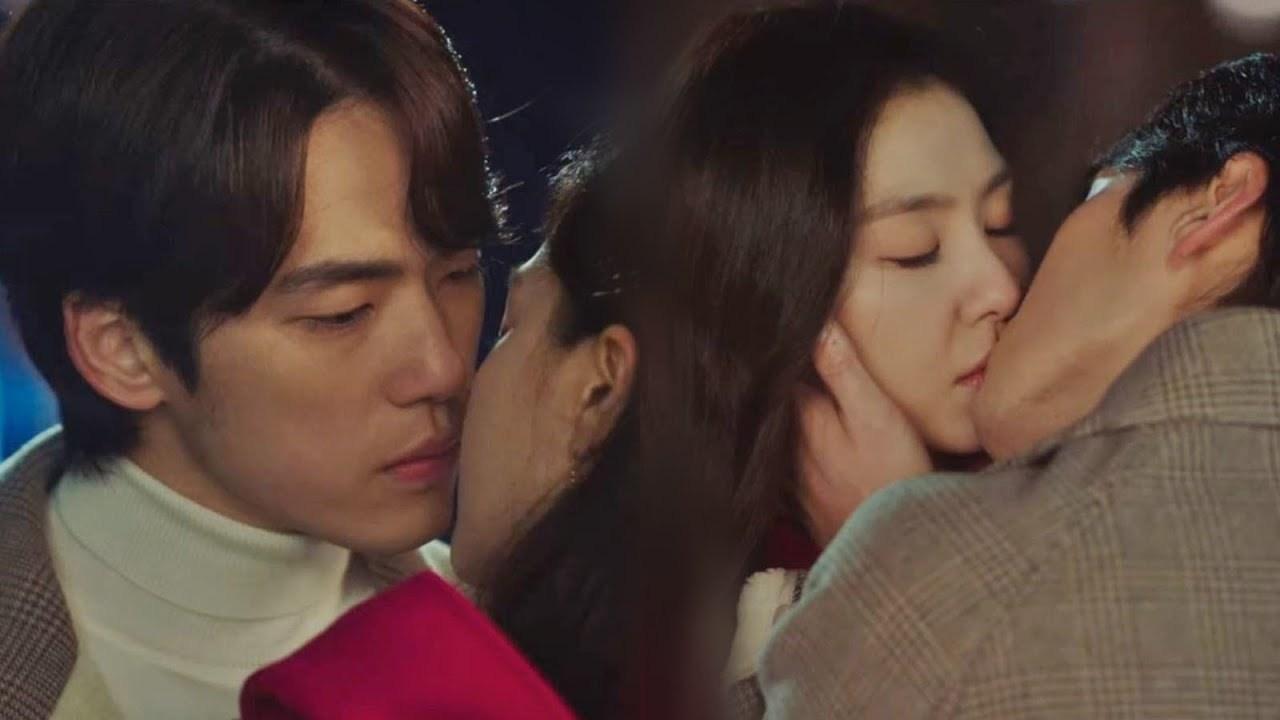 Nhiều nguồn đang chia sẻ thông tin Seo Ji Hye (37 tuổi) và Kim Jung Hyun (31 tuổi) đang hẹn hò