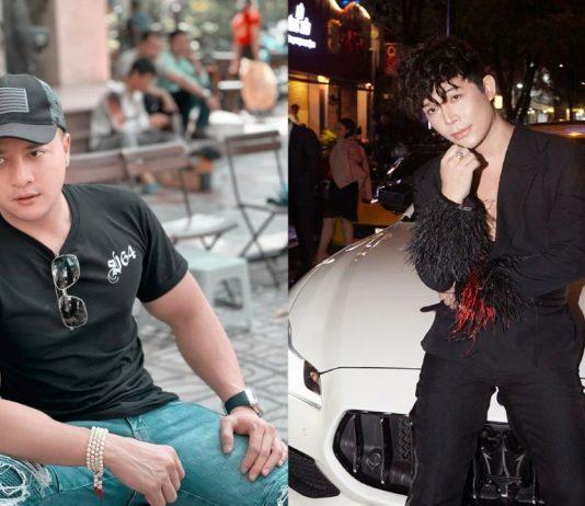 Cao Thái Sơn và Nathan Lee tiếp tục đấu tố nhau