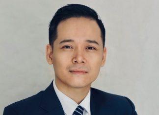 Chân dung ông Trần Ngọc Bình - Giám đốc công ty TM Hoàng Trần