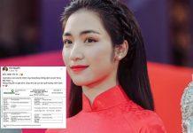 Hòa Minzy ủng hộ bắc Ninh 100 triệu