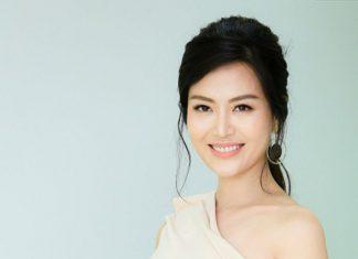 Hoa hậu Thu Thủy qua đời hưởng dương 45 tuổi