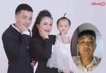 Chồng cũ diễn viên Hoàng Yến lên tiếng xin lỗi vợ cũ