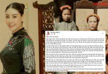 Hoa hậu Hà Kiều Anh xin lỗi khán giả